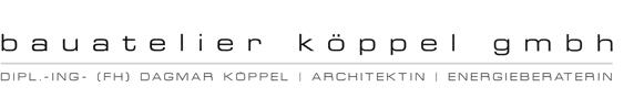 Bauatelier Koeppel
